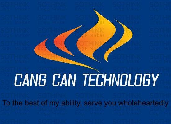 上海沧灿自动化科技有限公司